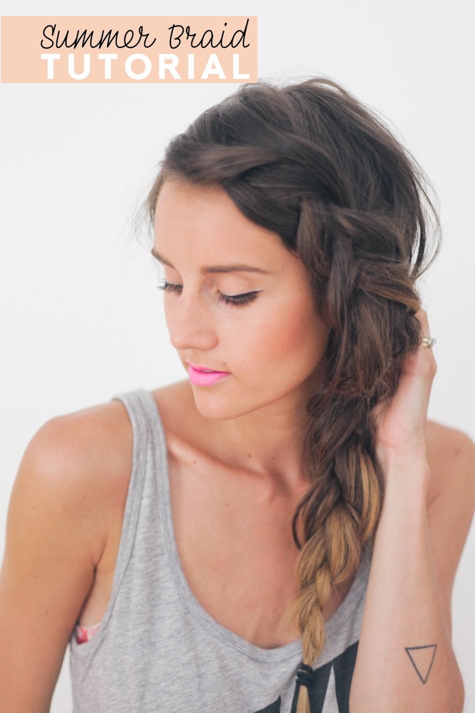коса: фото  2