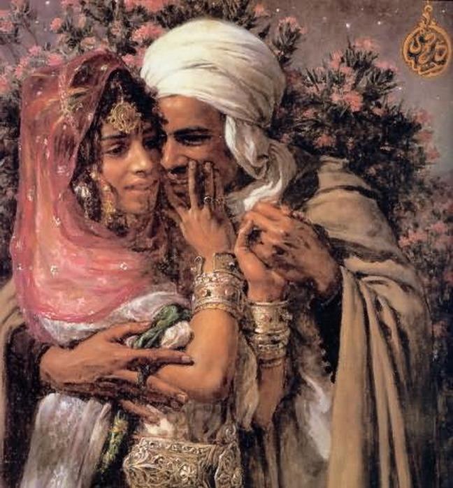 Женщины Туниса