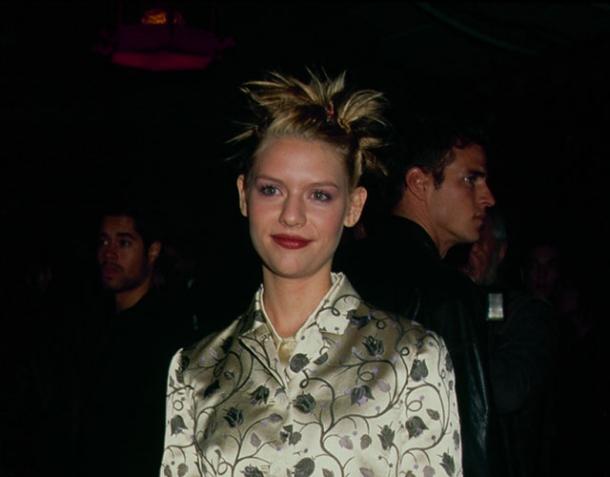 прически 90-х: фото 10
