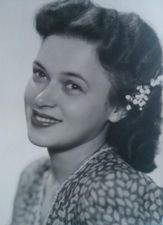 Прически наших бабушек: фото 2