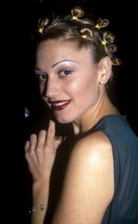 прически 90-х: фото 22