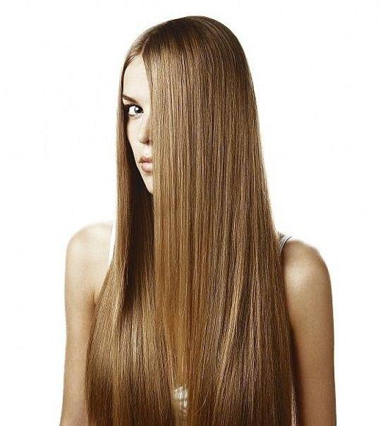 Европейский тип волос фото 3
