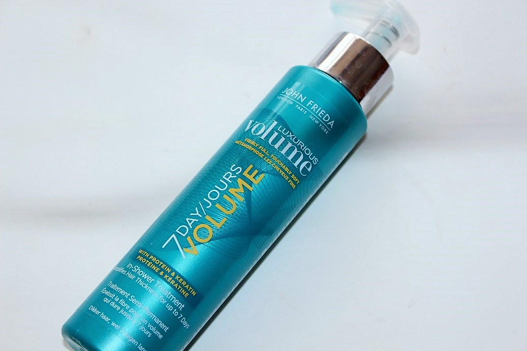 Luxurious Refresh Dry John Frieda