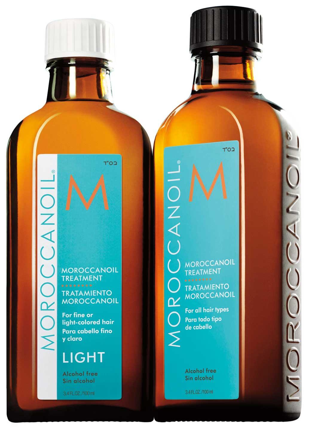 Масло Moroccanoil® Treatment