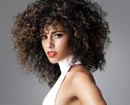 африканский тип волос фото 1