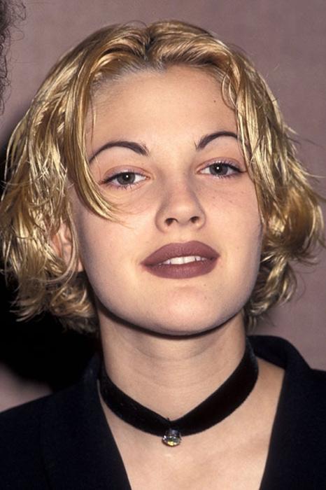 прически 90-х: фото 12