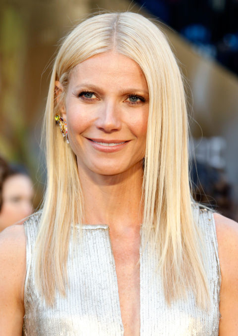 оттенки блонда: фото 10