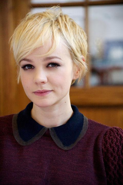 оттенки блонда: фото 13