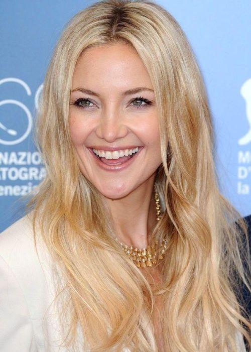 оттенки блонда: фото 36