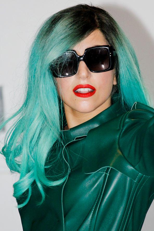 Леди Гага фото 2