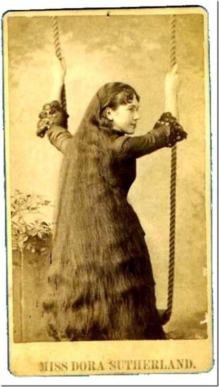 Сестры Сазерленд фото 2