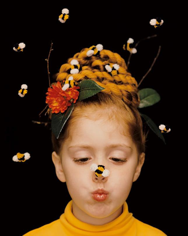 Детские прически: фото 9