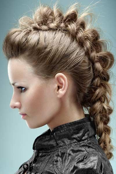 коса фото 11