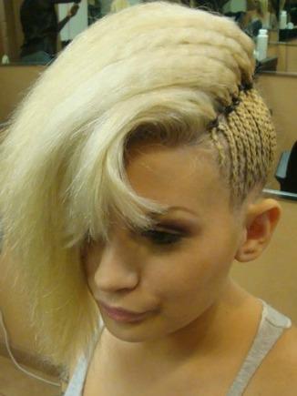 коса фото 12