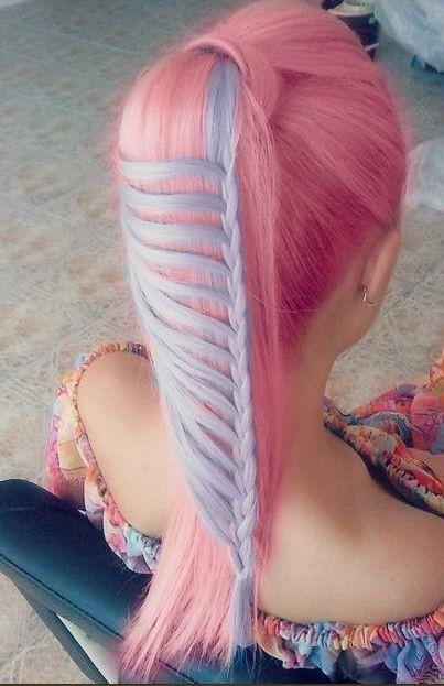 коса фото 13