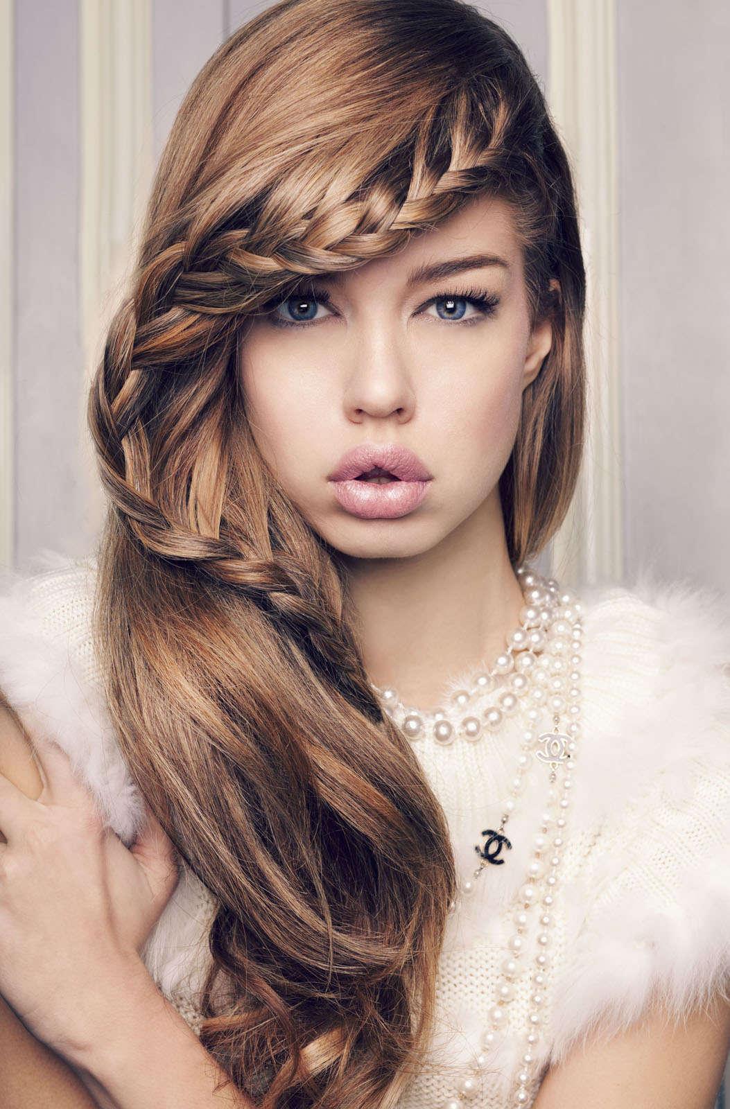 коса фото 19