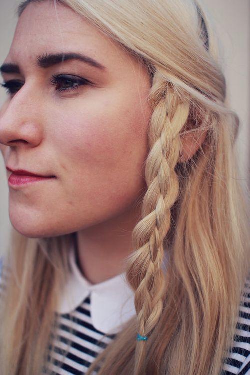 коса фото 22