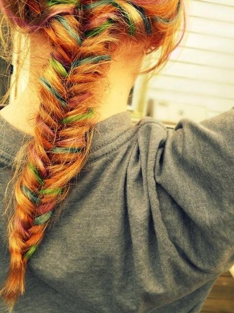 коса фото 3