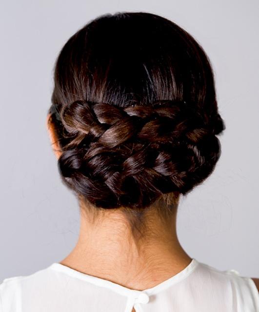коса фото 4