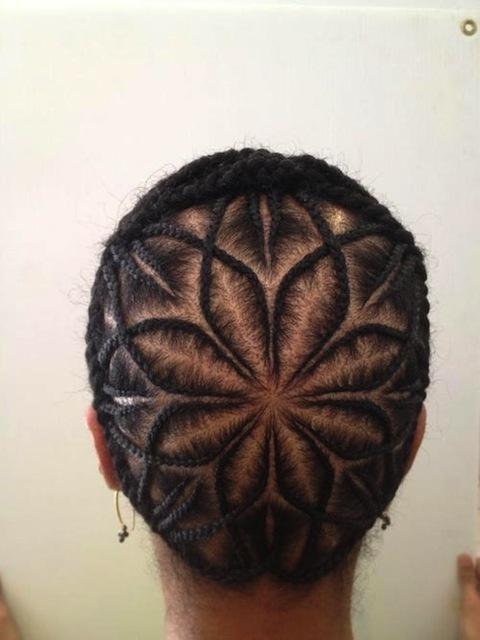 коса фото 5
