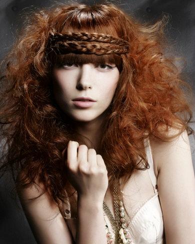 коса фото 9