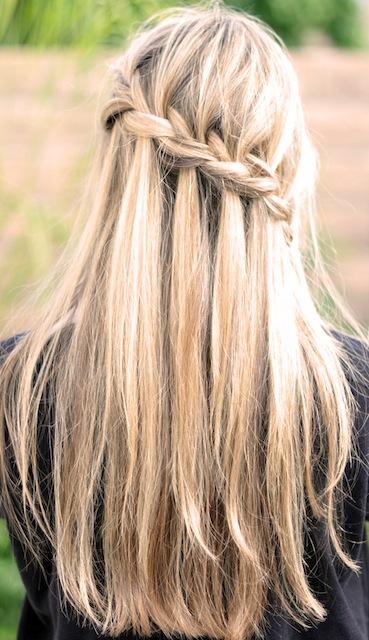 косы фото 9