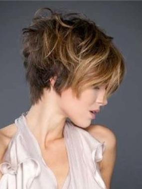 омбре на короткие волосы: фото 23