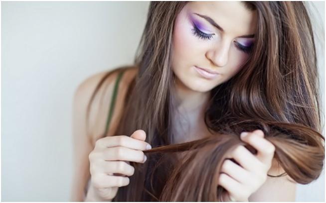как ухаживать за волосами фото 1