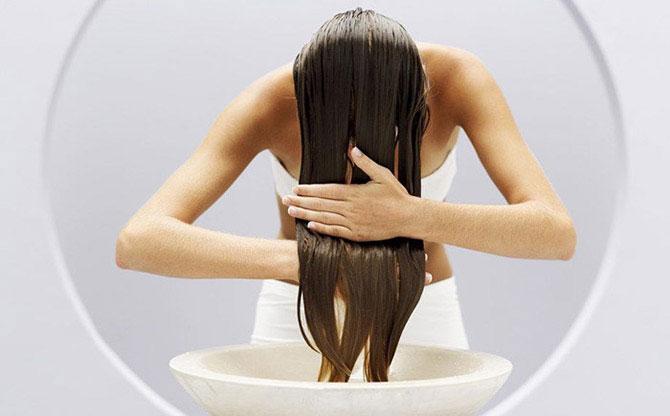 как ухаживать за волосами фото 6