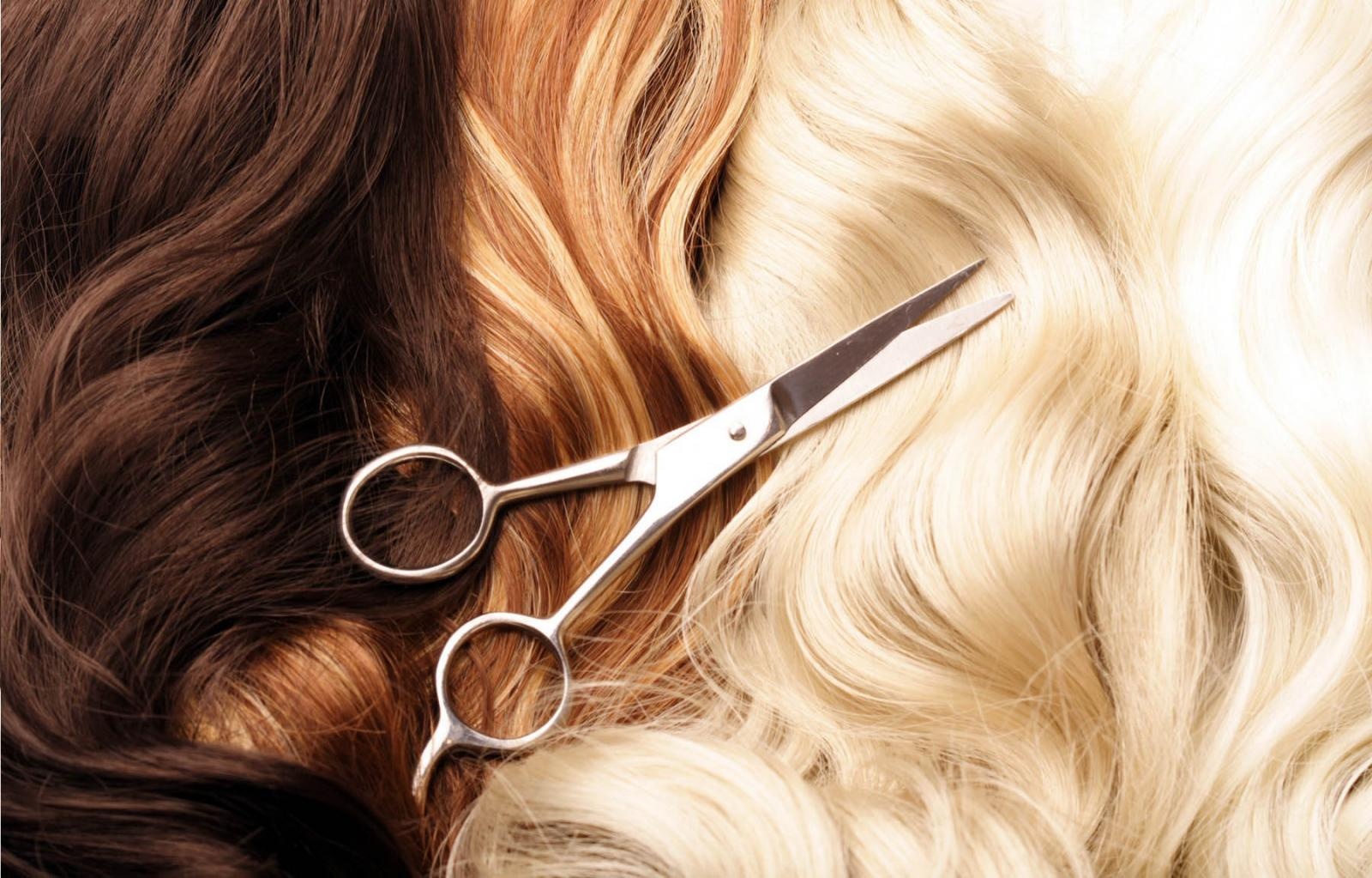 как ухаживать за волосами фото 8