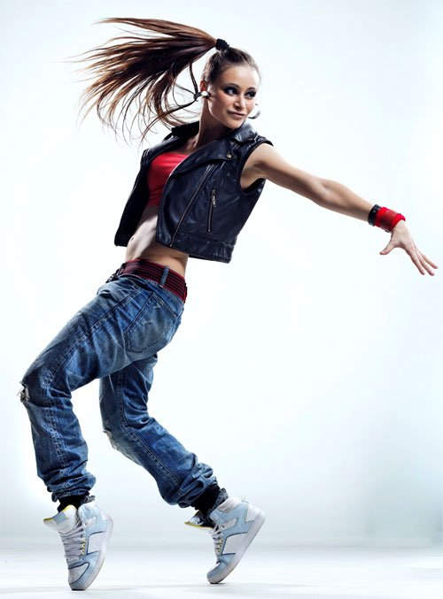 прически для танцев фото 13