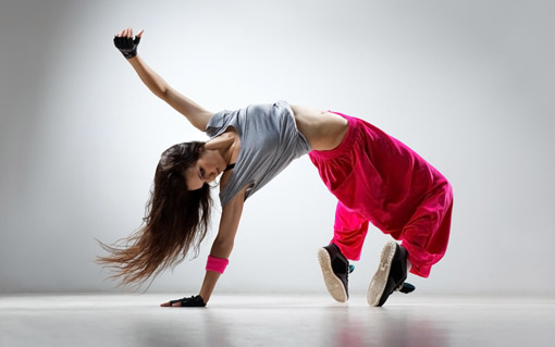 прически для танцев фото 14
