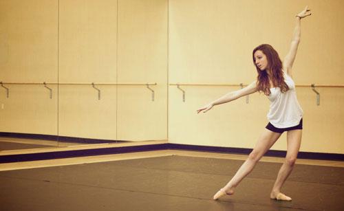 танцы фото 10