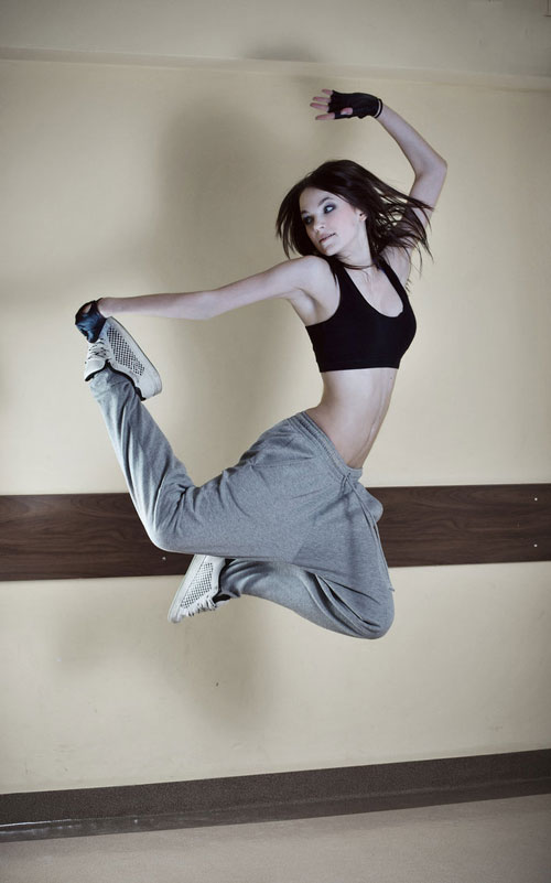 танцы фото 12