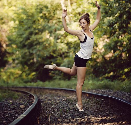 танцы фото 14