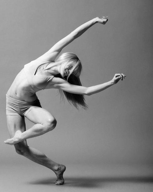 танцы фото 16
