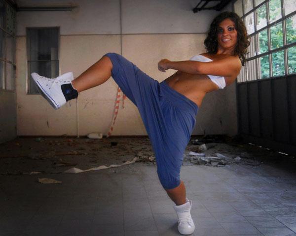 танцы фото 6