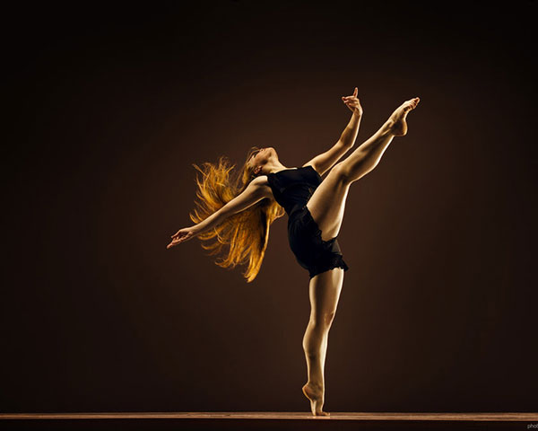 танцы фото 7