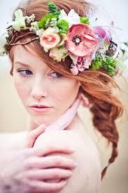 цветы в волосах плохая идея 1