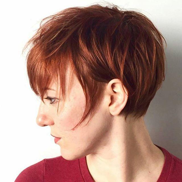 укладка на короткие волосы фото 44