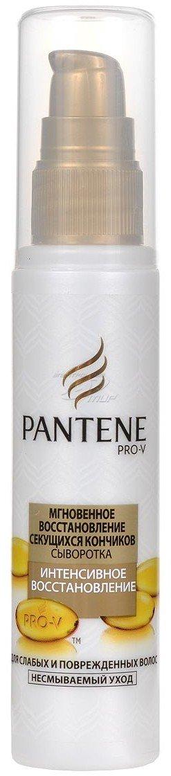 Сыворотка «Мгновенное восстановление» от Pantene