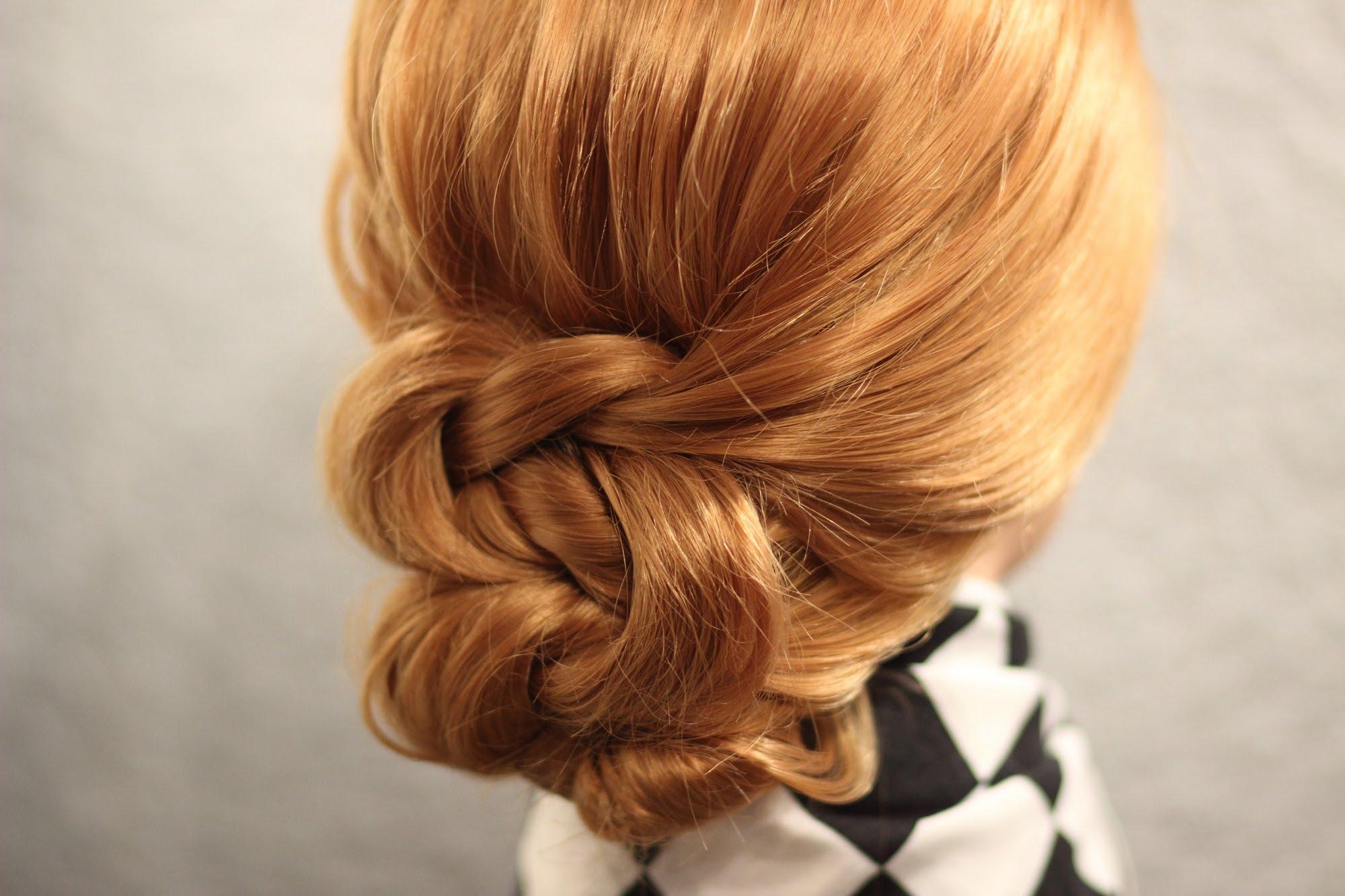 Волосы как сделать шелковые 505