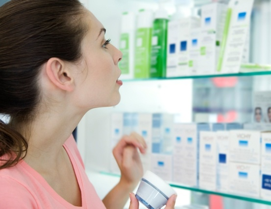 аптечный шампунь от перхоти