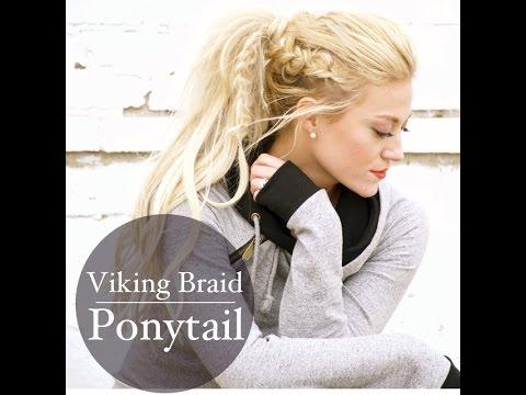 Прически из Викингов фото 3