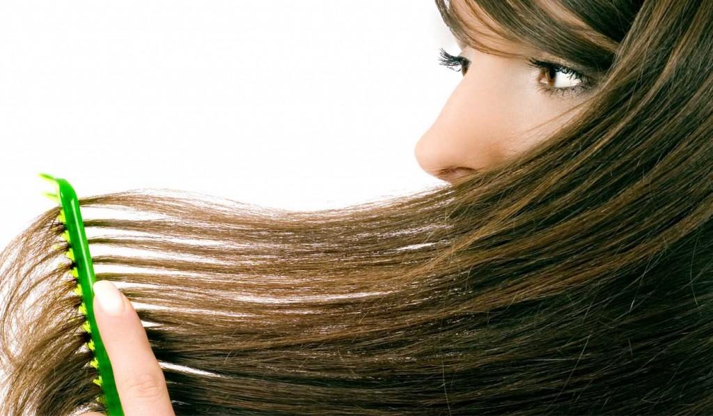 истонченный волос