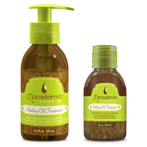 Kerasase Macadamia Healing Oil Treatment