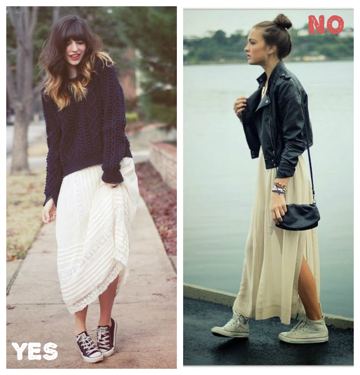 пучок и стиль в одежде