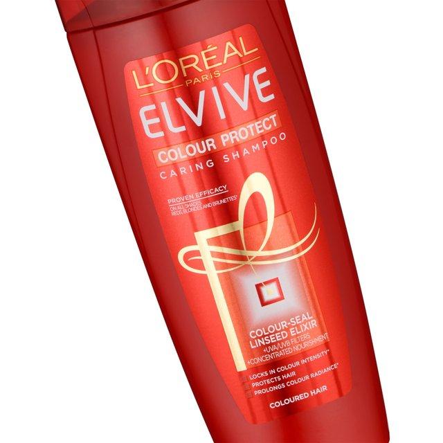 средства для окрашенных волос 2