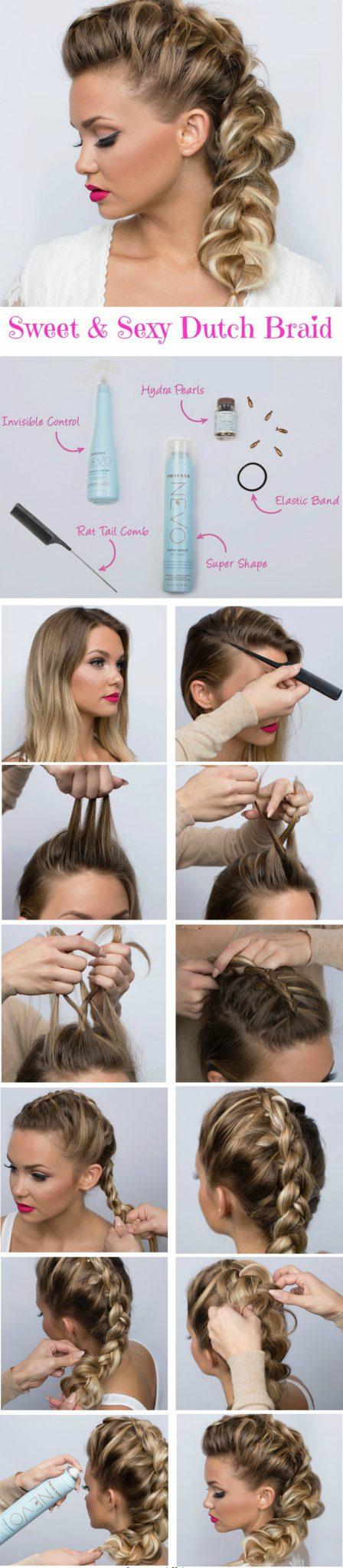 коса на свидание фото 1