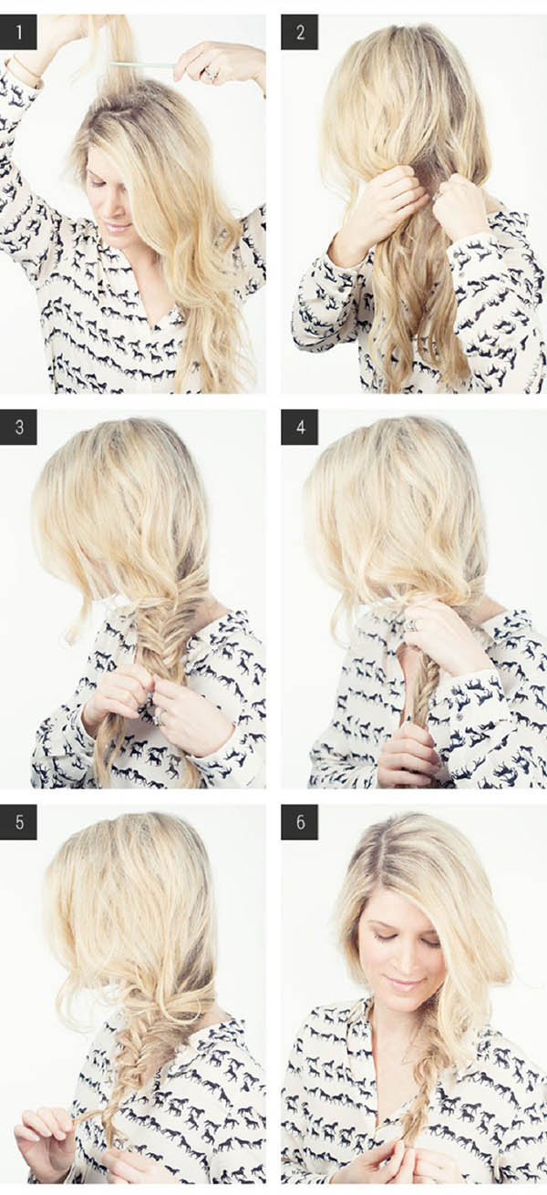коса на свидание